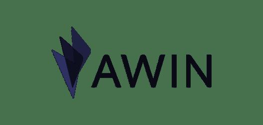 Logo unseres Kunden Awin