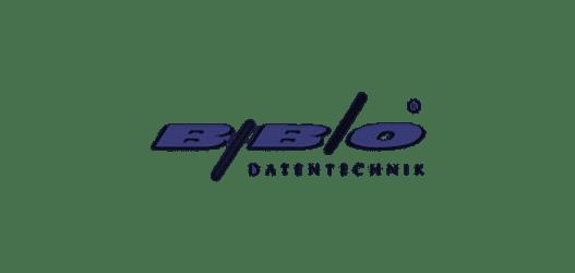 Logo unseres Kunden BBO Datentechnik