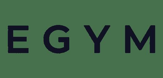 Logo unseres Kunden eGym
