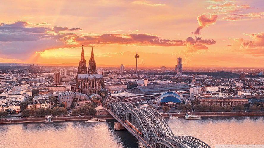 Standort Köln