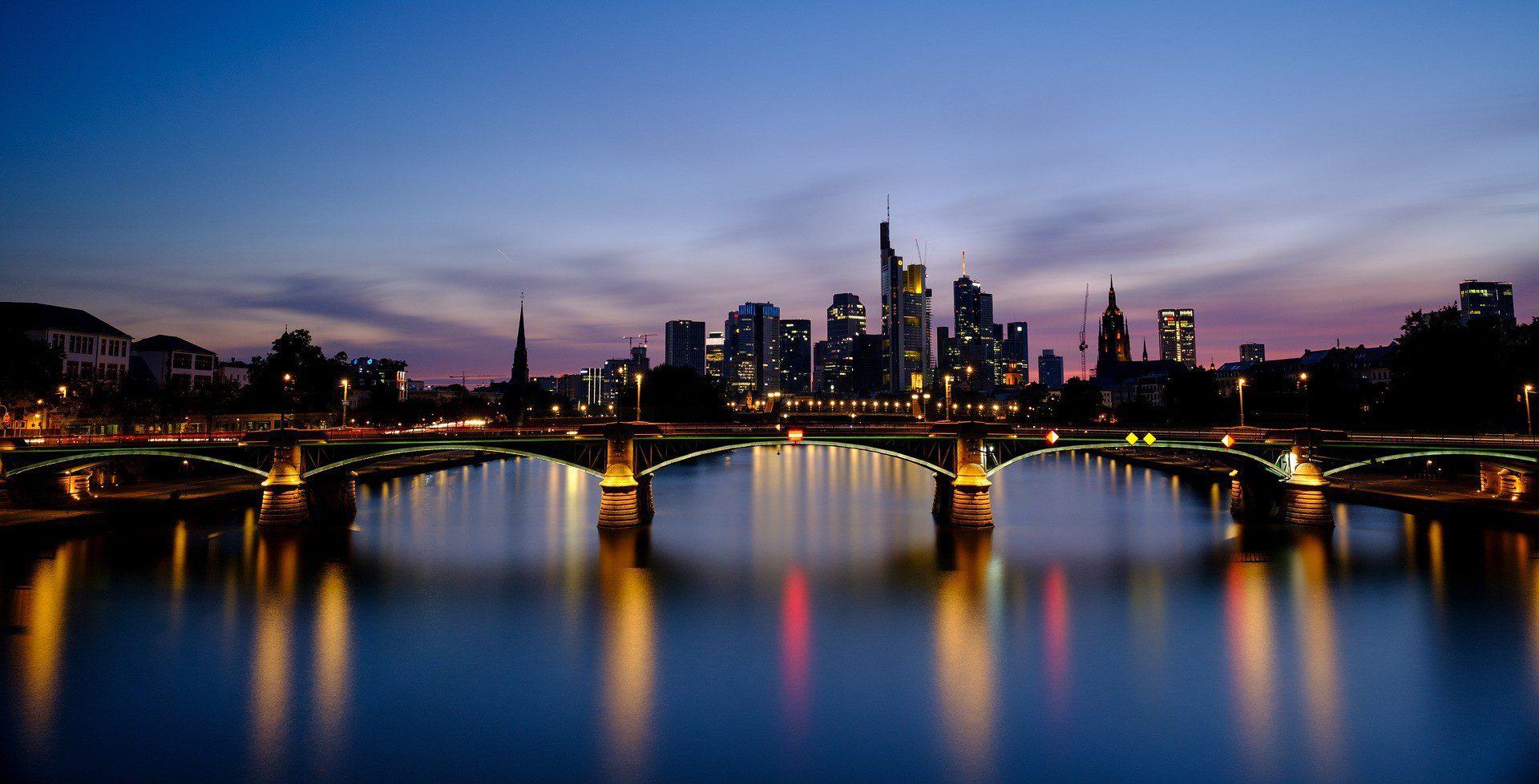 Location Frankfurt/Main