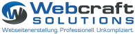 Webcraft Solutions Logo
